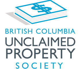 BC Unclaimed Property Society